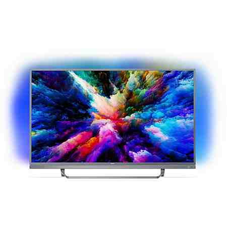 Multimedia: Fernseher: 4k Fernseher