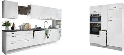 Günstige einbauküchen ohne elektrogeräte  Küchenzeile ohne Geräte online kaufen » Große Auswahl | OTTO