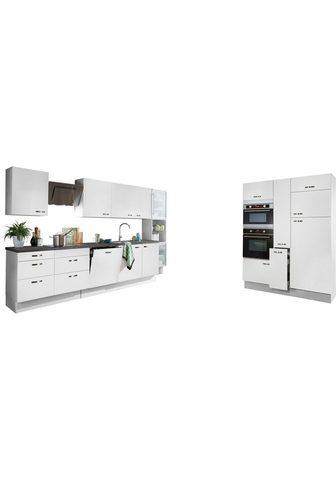 OPTIFIT Virtuvės baldų komplektas »Cara«