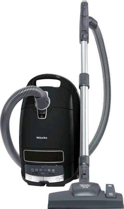 Miele Bodenstaubsauger Complete C3 Electro EcoLine, 550 Watt, mit Beutel