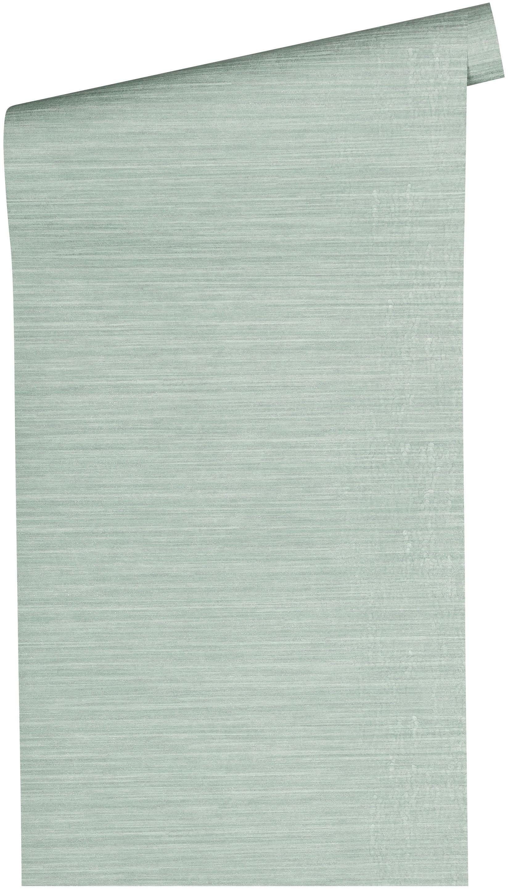 Vliestapete, living walls, »Tapete Titanium 2« | Baumarkt | Matt - Muster - Beige - Weiß - Schwarz | living walls
