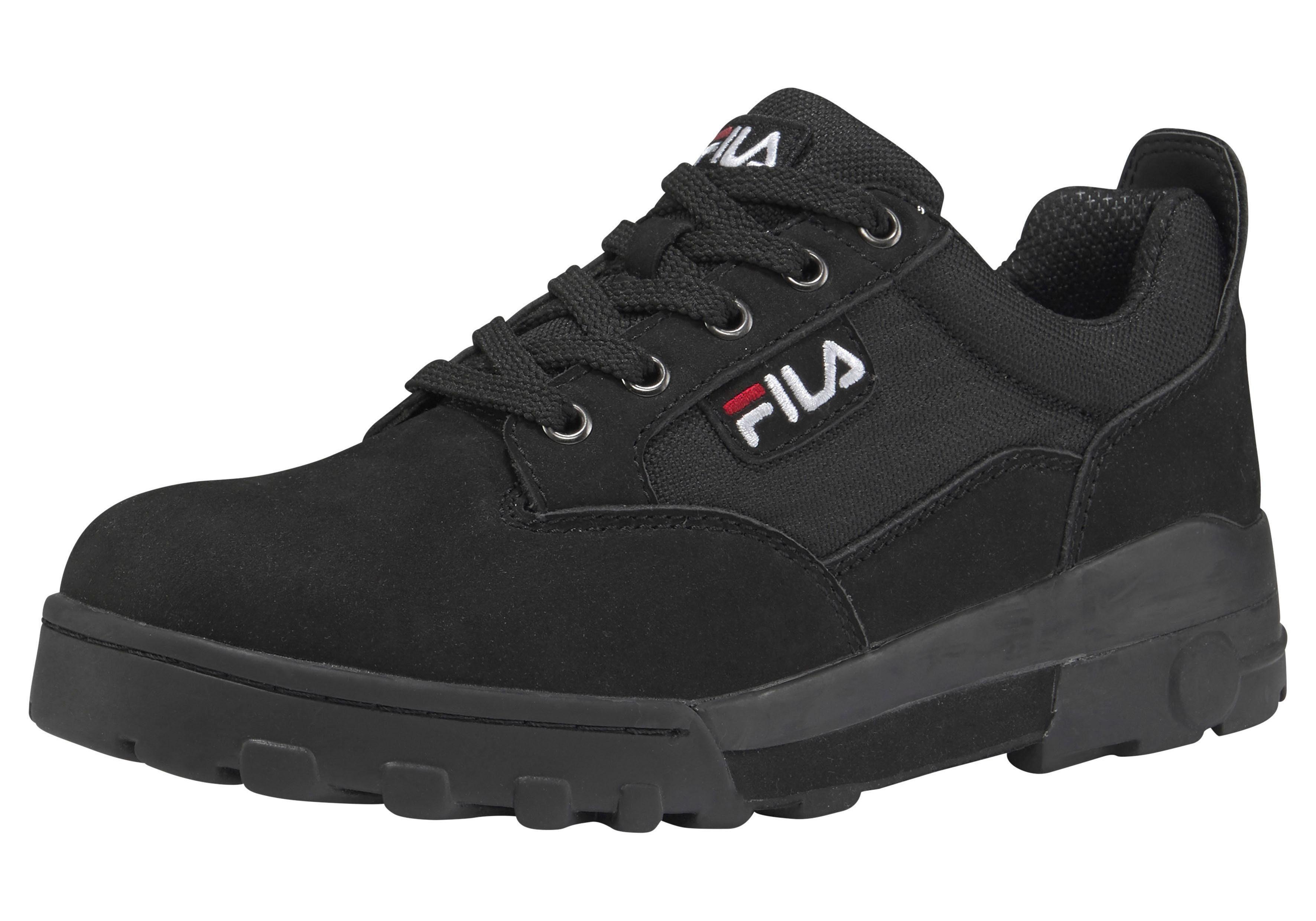 Fila »Grunge Low« Sneaker, Robuster Sneaker von Fila online kaufen   OTTO