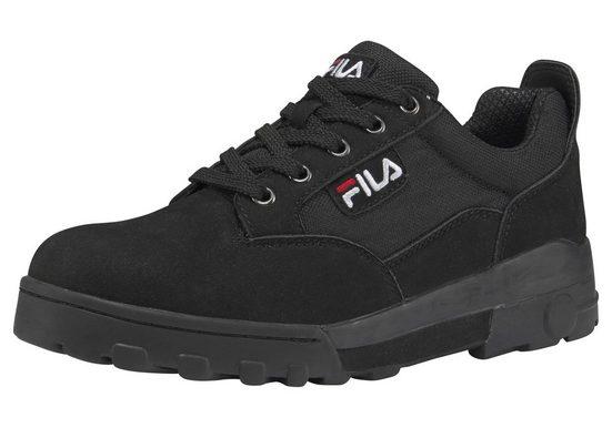 Fila »Grunge Low« Sneaker