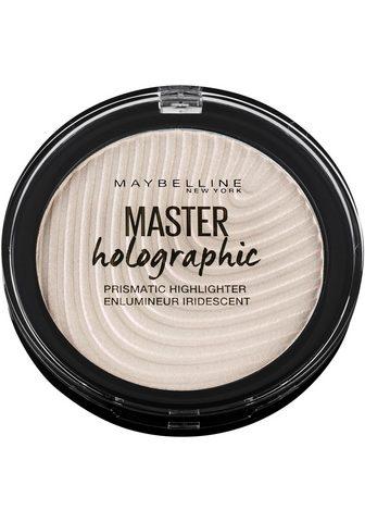 """Пудра """"Master Holographic"""""""