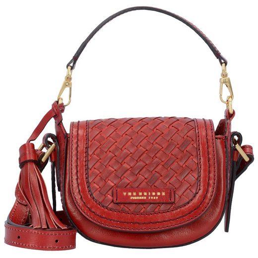 Mini Handtasche Bridge Cm 17 Leder Salinger Bag The O8gxE8q