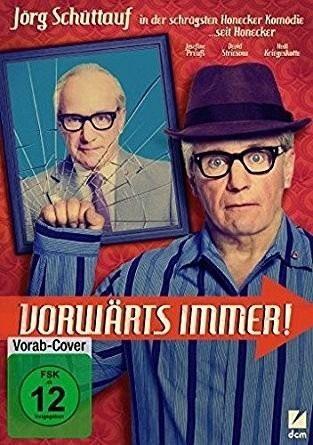 DVD »Vorwärts immer!«
