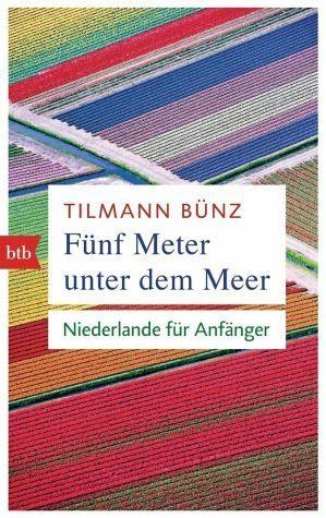 Broschiertes Buch »Fünf Meter unter dem Meer«