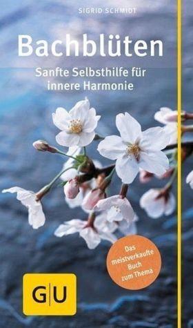 Broschiertes Buch »Bach-Blüten«
