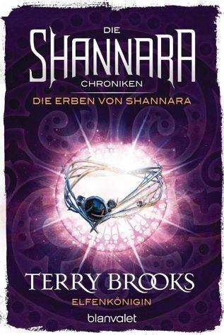 Broschiertes Buch »Elfenkönigin / Die Shannara-Chroniken: Die...«