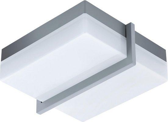 EGLO LED Außen-Deckenleuchte »SONELLA 1«, LED tauschbar