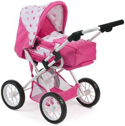 CHIC2000 Kombi Puppenwagen mit herausnehmbarer Tragetasche, »Leni, Princess«