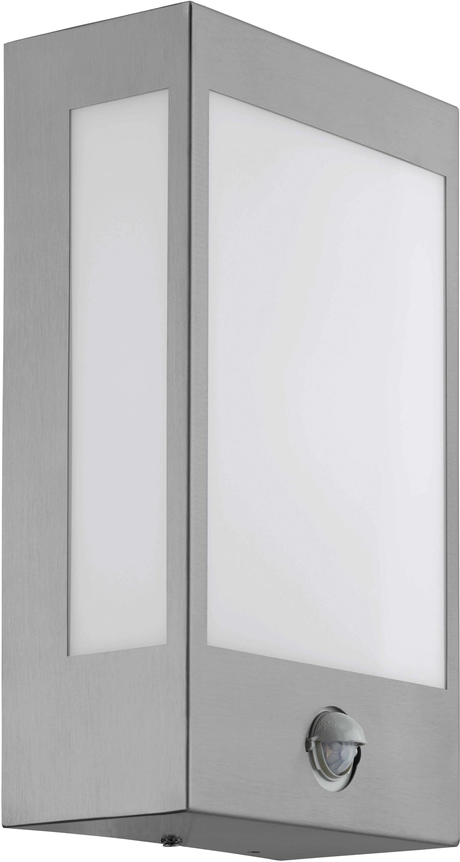 EGLO LED Außen-Wandleuchte »RALORA1«, 1-flammig, Inkl. Bewegungssensor