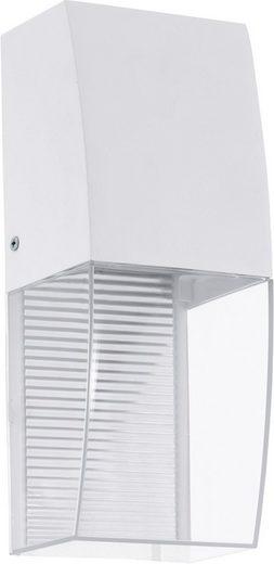 EGLO LED Außen-Wandleuchte »SERVOI«, 1-flammig
