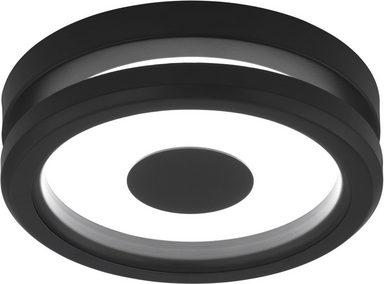 EGLO LED Außen-Wandleuchte »BIOSGA«