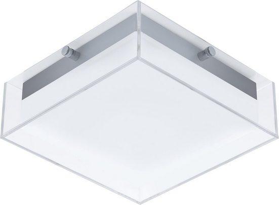 EGLO LED Außen-Deckenleuchte »INFESTO«, LED tauschbar