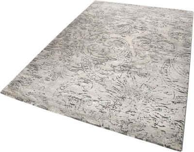 Teppich »Elda«, Esprit, rechteckig, Höhe 12 mm, Wohnzimmer