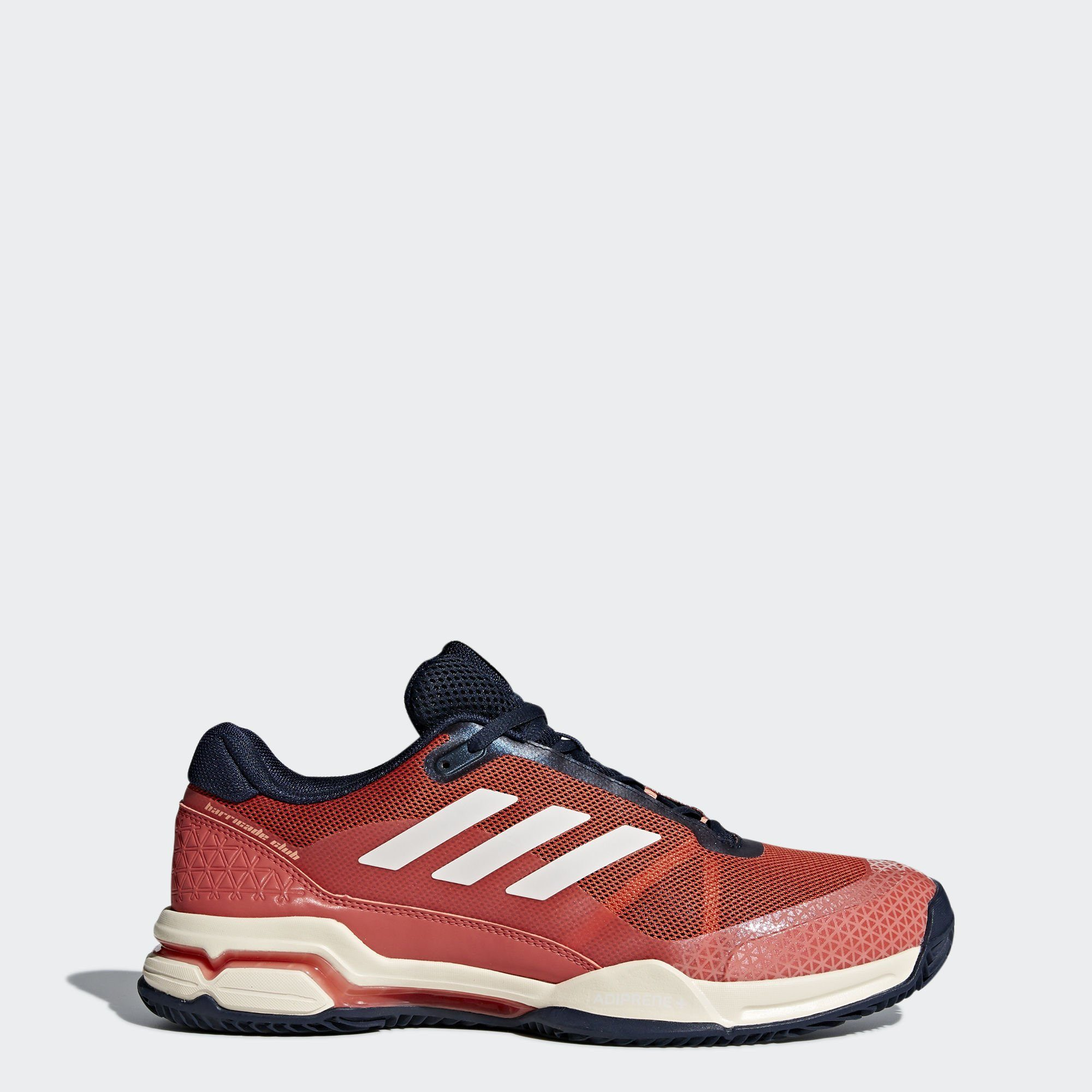 adidas Performance Barricade Club Clay Schuh Tennisschuh online kaufen  navy
