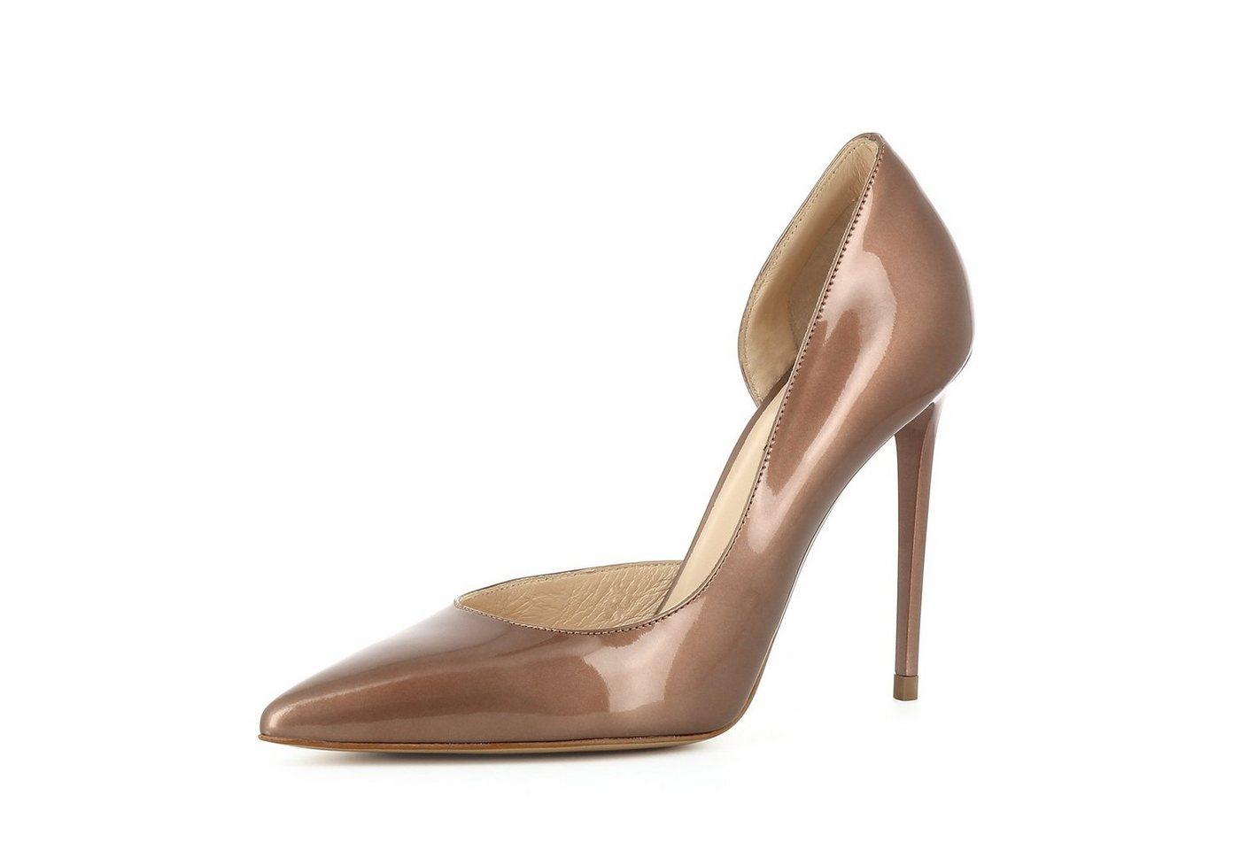 Evita »ALINA« High-Heel-Pumps | Schuhe > High Heels | Gelb | Evita