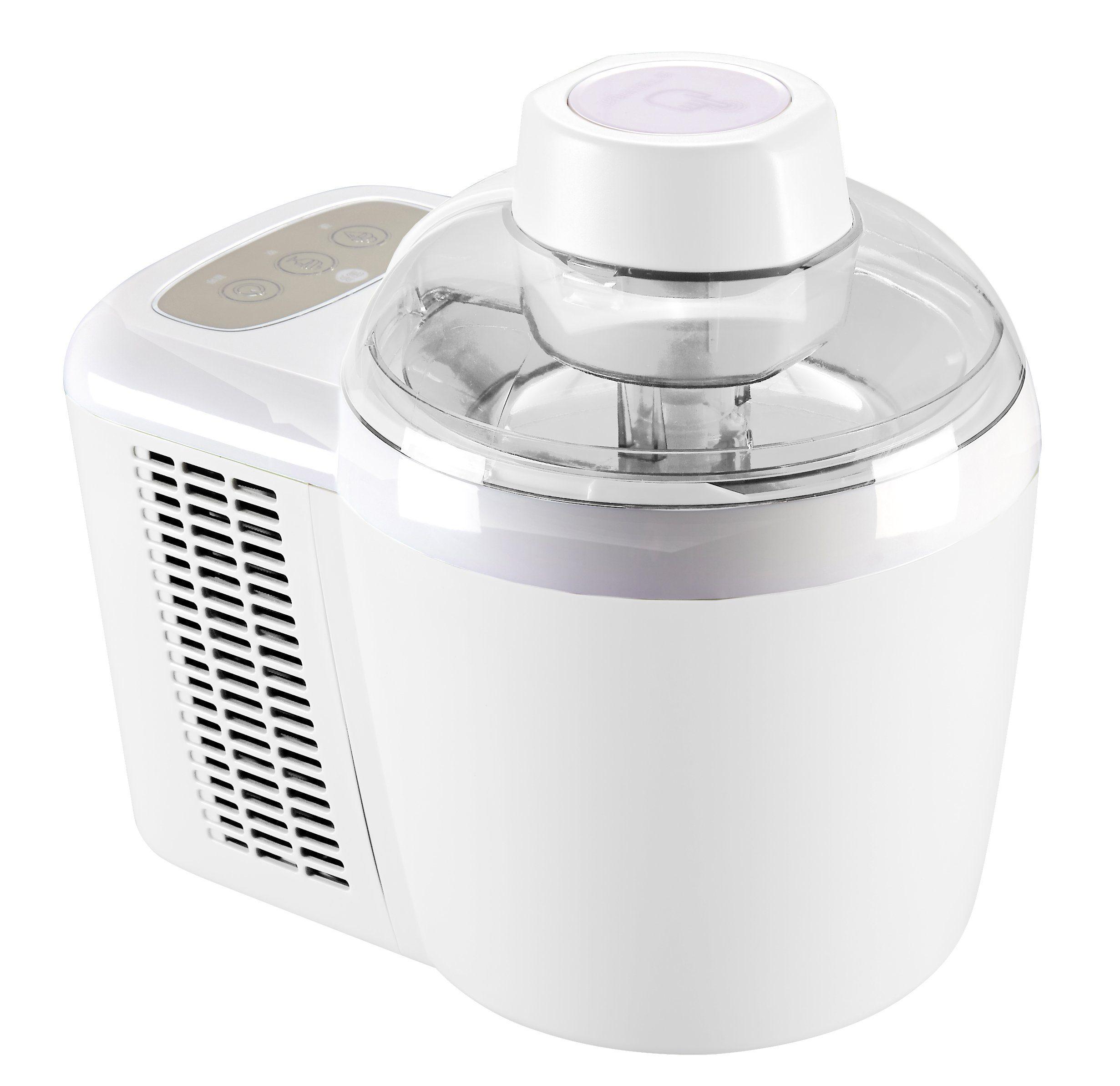 Trebs Eismaschine mit Kompressor, 90 Watt »Comfortice 99325 €«