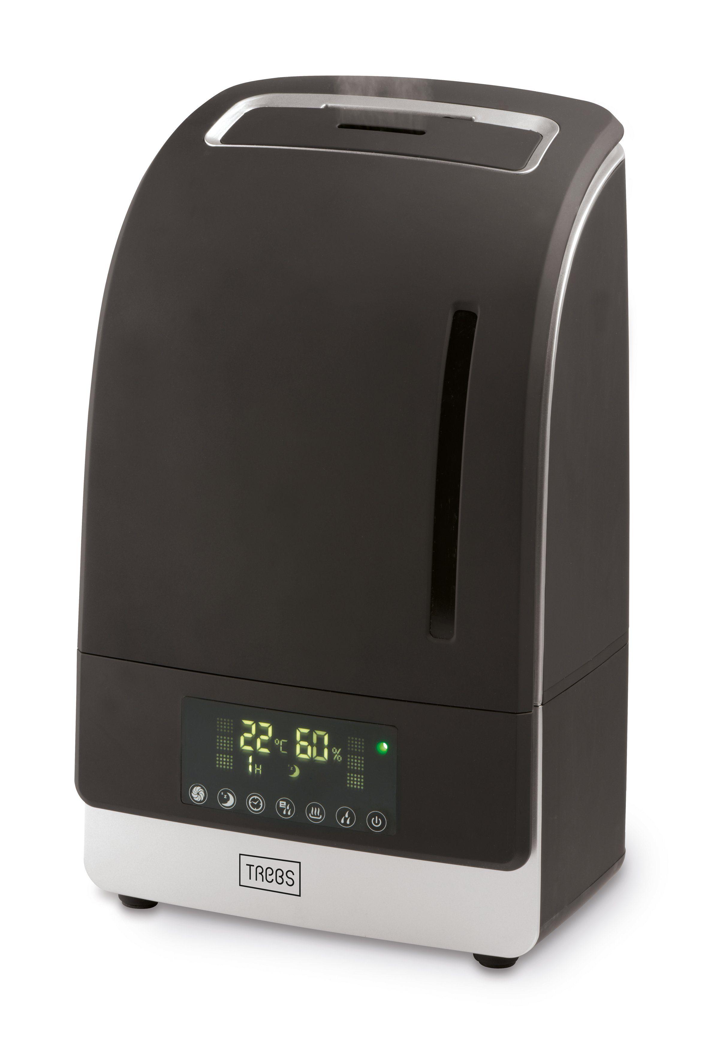 Trebs Luftbefeuchter mit Wasserfilter »Comfortair 99324«