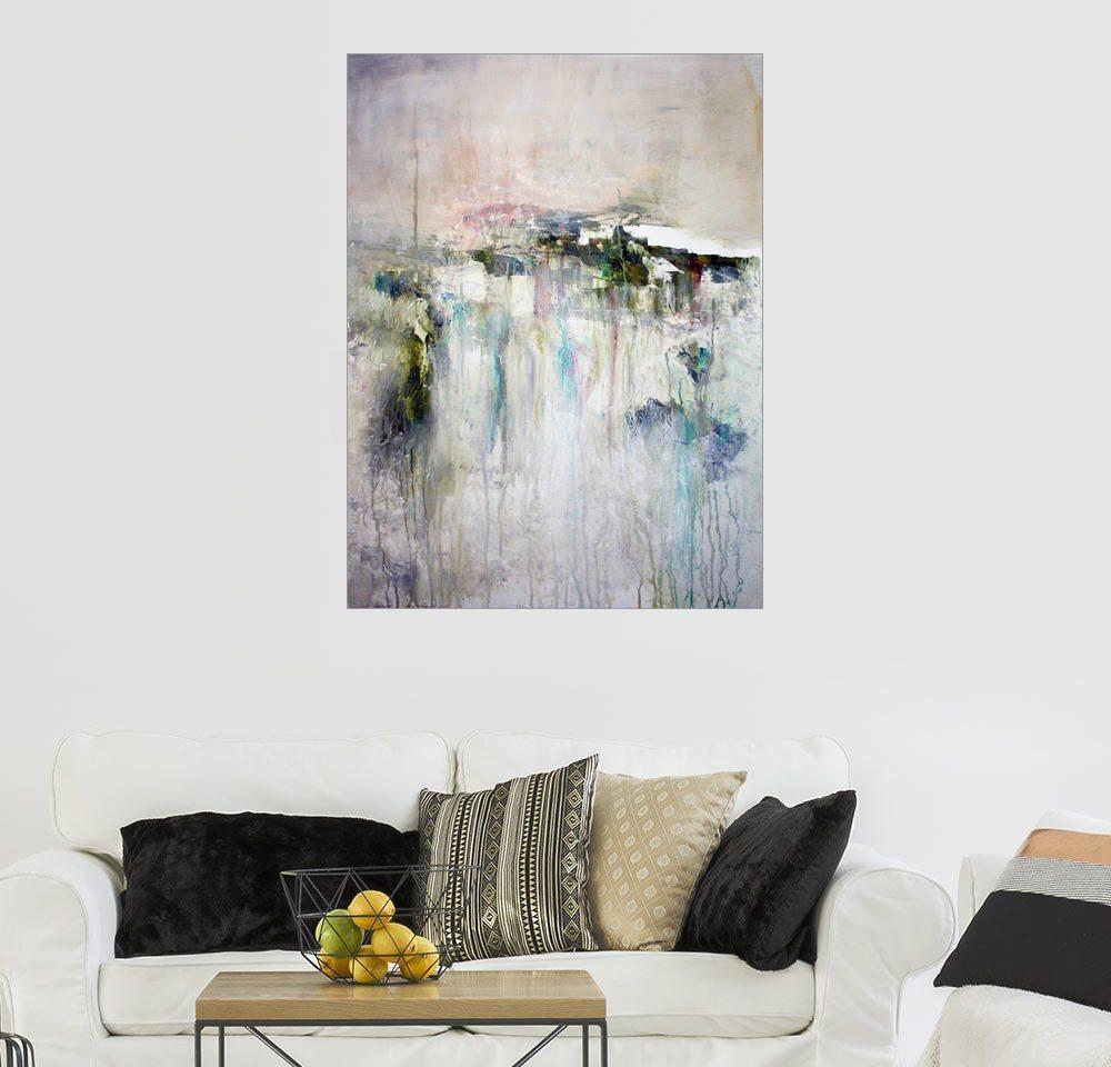 Posterlounge Wandbild - Sascha Dettbarn »o T 2013 15« | Dekoration > Bilder und Rahmen > Bilder | Holz | Posterlounge