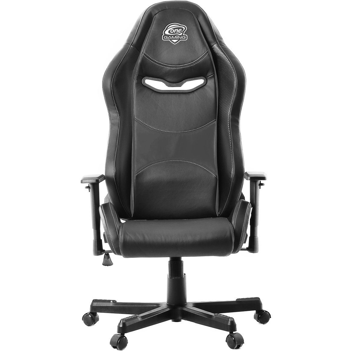 ONE GAMING Chair »BLACK 35043«