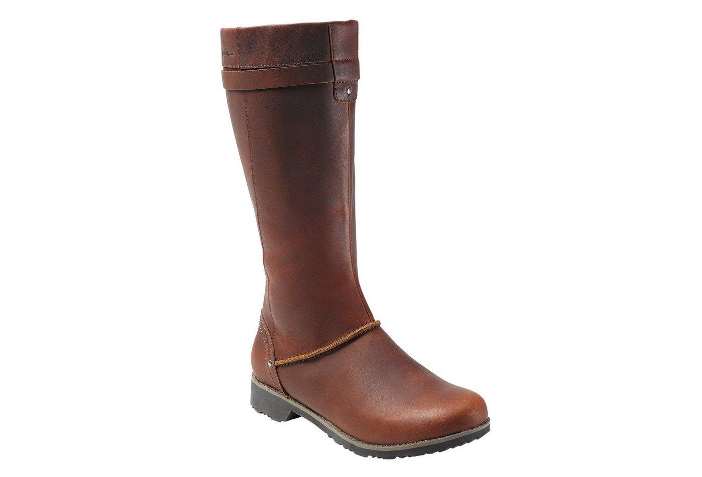 Damen Eddie Bauer Stiefel Trace Stiefel braun | 04057682053271