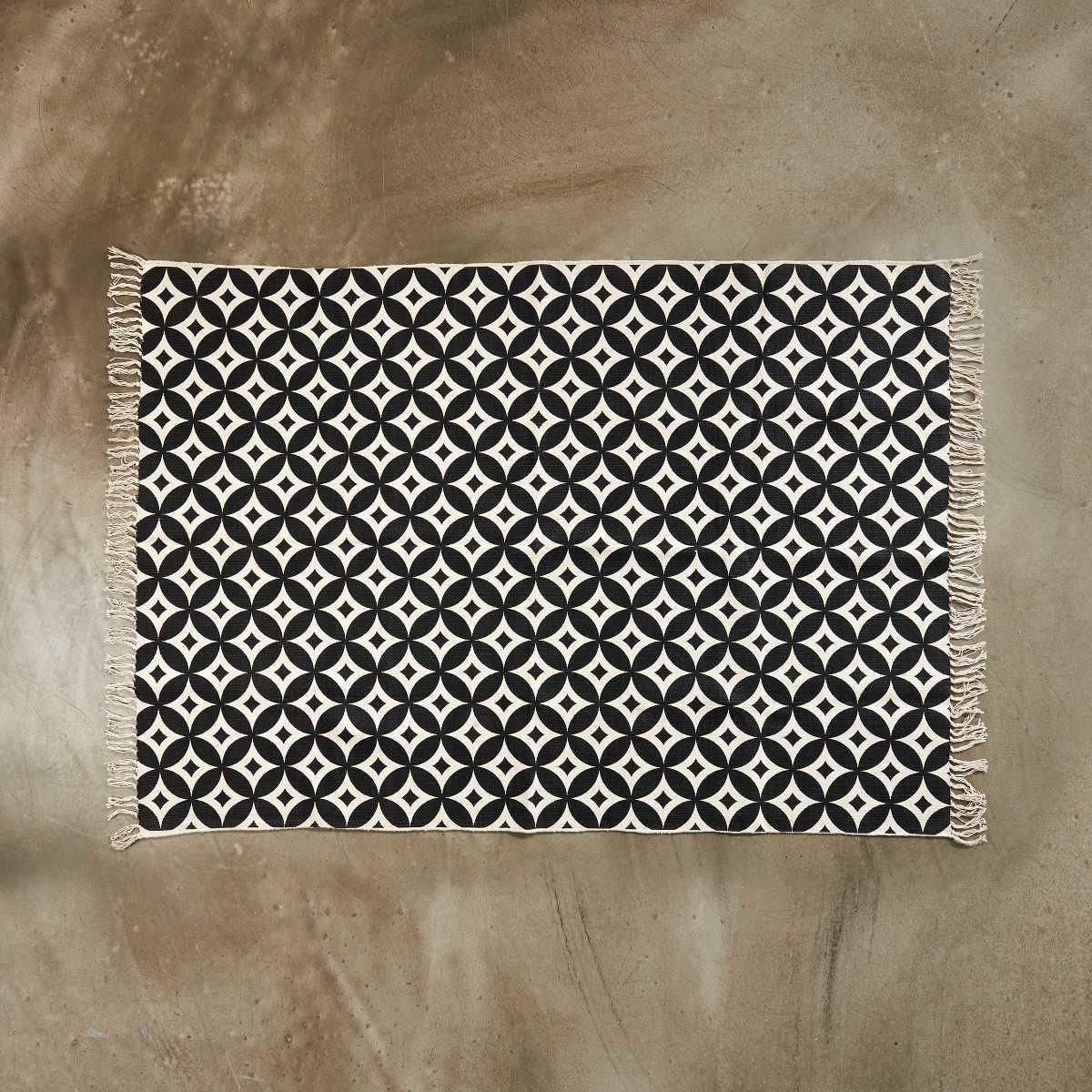 SILENT DANCER »Teppich 120x170 cm«