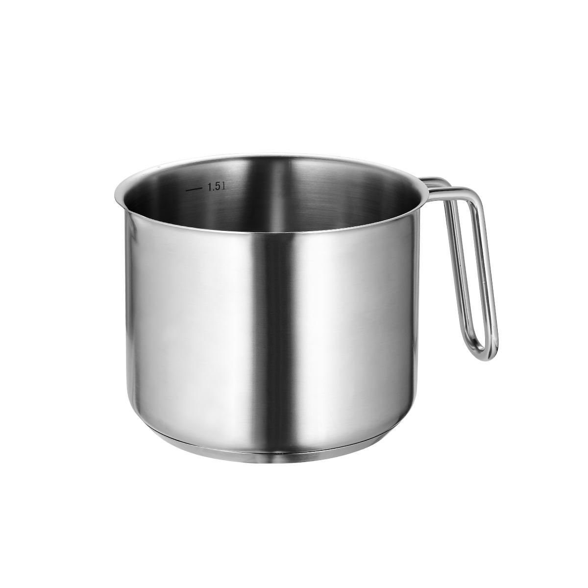 BUTLERS SOUL COOKING »Milchtopf Ø 14 cm«