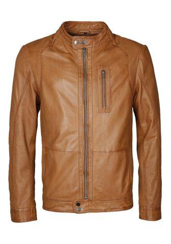 JCC Куртка кожаная в Байкер-стиль стиль &r...