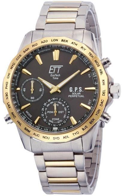 ETT Funkuhr »EGT-11364-65M«