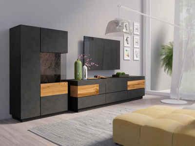 Wohnzimmerschrank & Wohnzimmerwand kaufen | OTTO