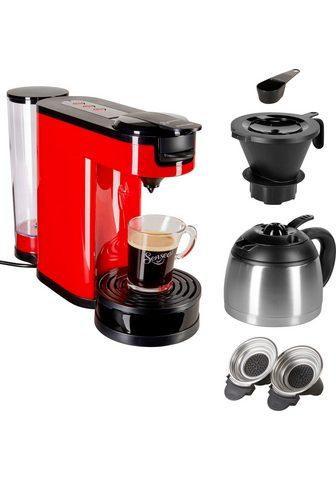 SENSEO Kavos virimo aparatas ® Šakotuvas HD65...