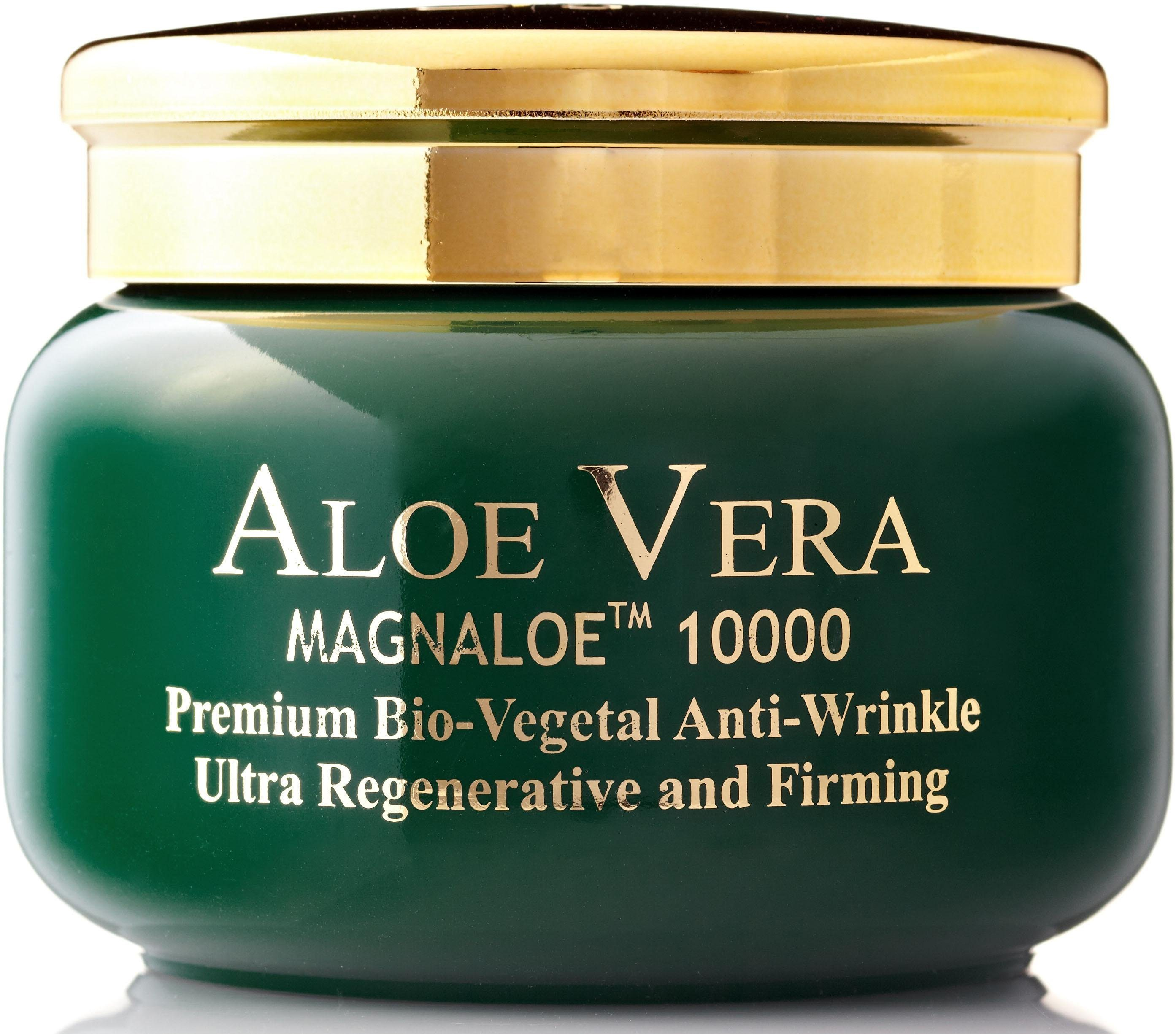 Canarias Cosmetics, »Magnaloe 10000«, Anti-Aging Creme