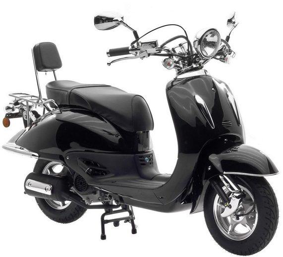 nova motors motorroller retro cruiser euro 4 49 ccm 45 km h euro 4 online kaufen otto. Black Bedroom Furniture Sets. Home Design Ideas