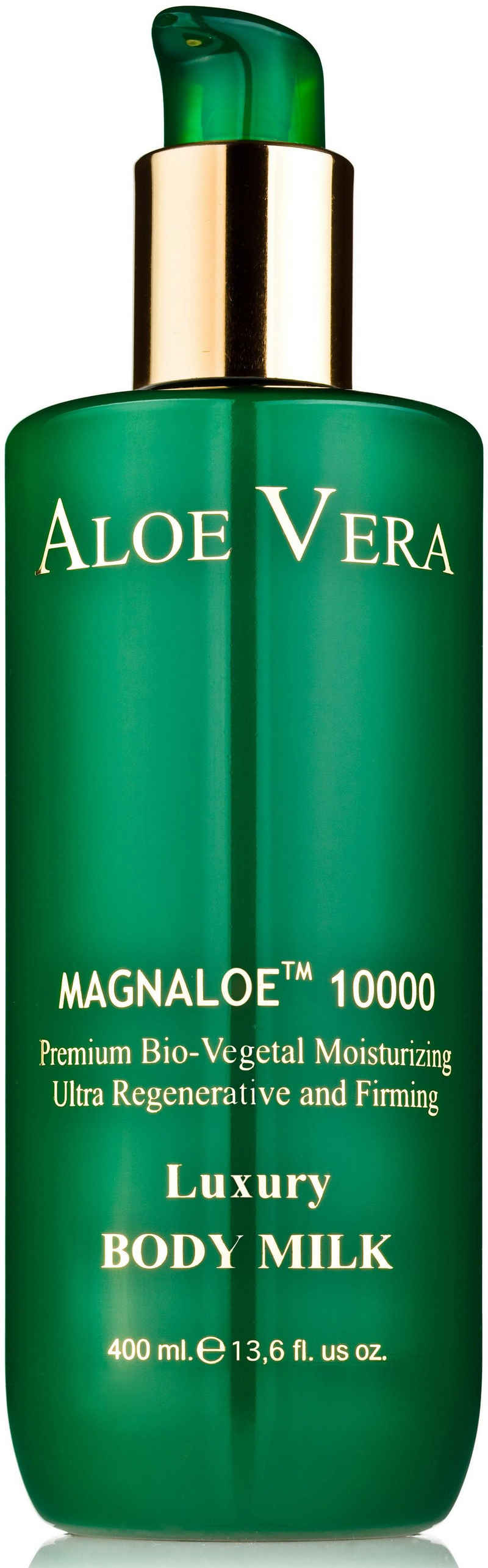 canarias cosmetics Körpermilch »Magnaloe 10000«