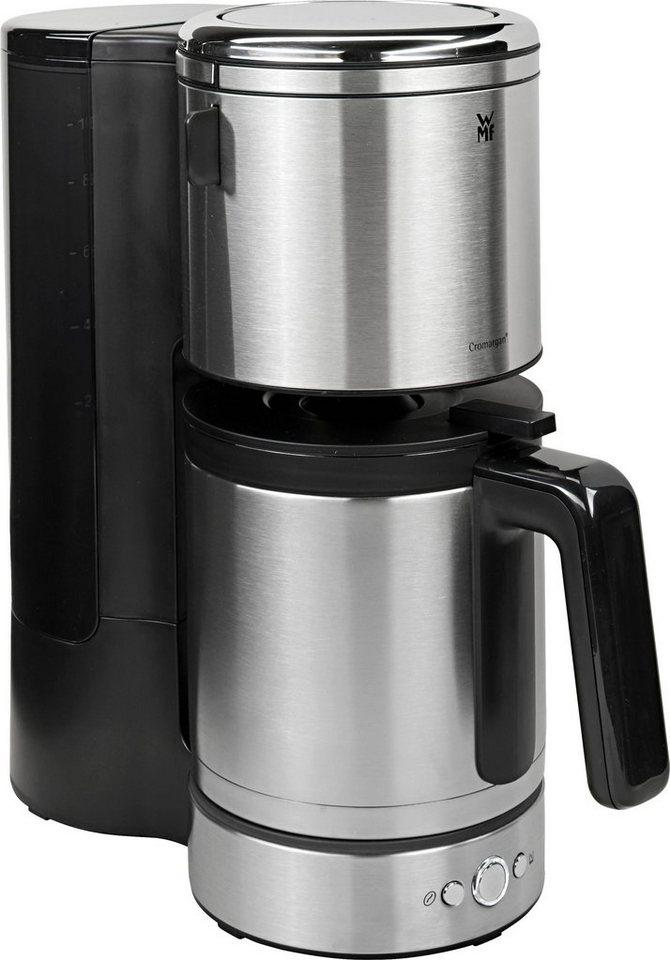 wmf lono kaffeemaschine defekt
