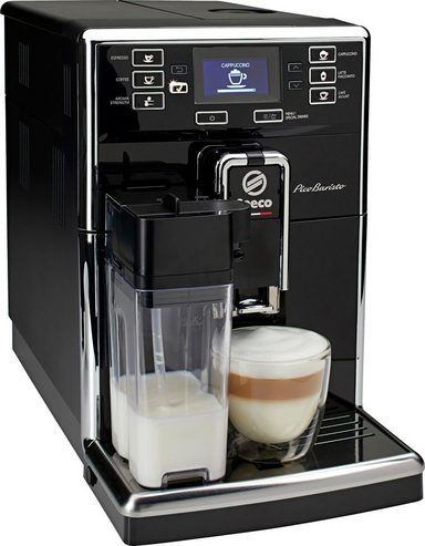 saeco kaffeevollautomat sm5460 10 picobaristo integrierte. Black Bedroom Furniture Sets. Home Design Ideas