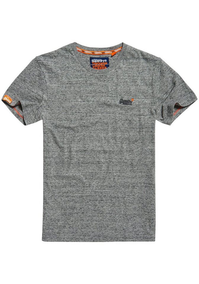7bfb20b7b97c91 Superdry T-Shirt »ORANGE LABEL VINTAGE EMB TEE«