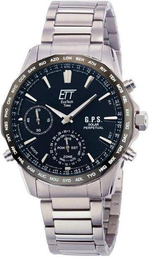 ETT Funkuhr »EGT-11363-60M«