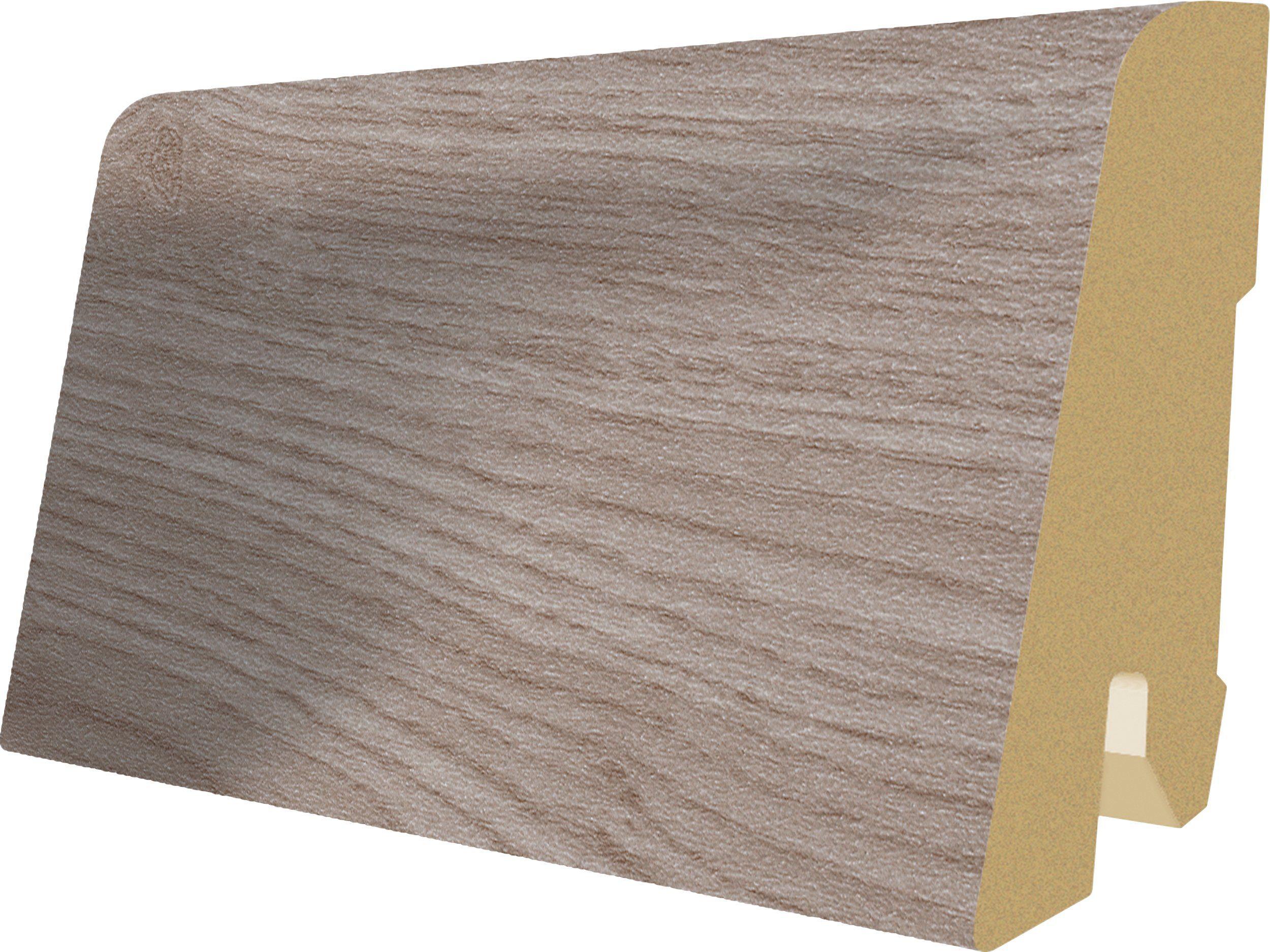 EGGER Sockelleiste »L207«, 6 cm Sockelhöhe
