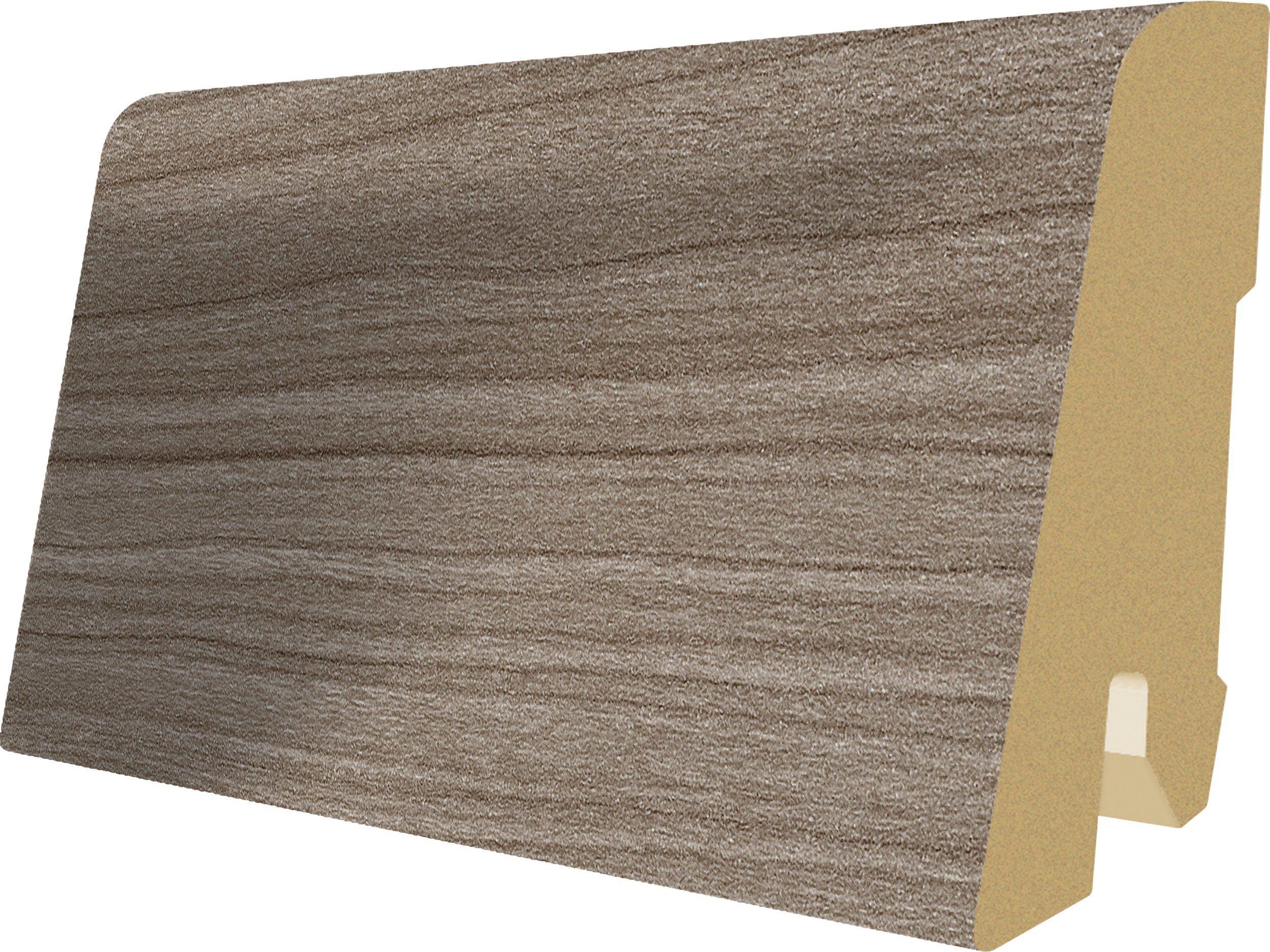 EGGER Sockelleiste »L216«, 6 cm Sockelhöhe