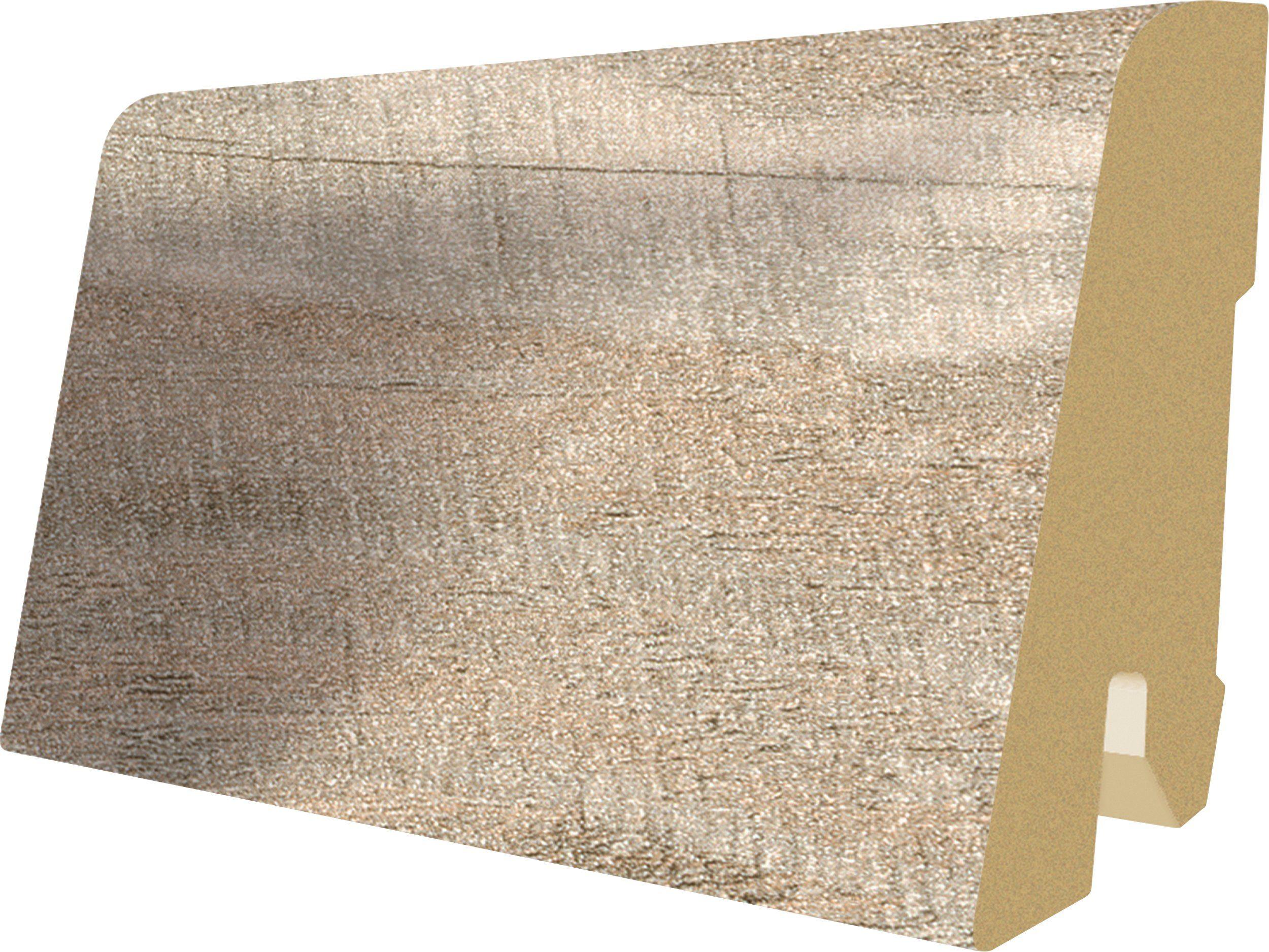 EGGER Sockelleiste »L449«, 6 cm Sockelhöhe
