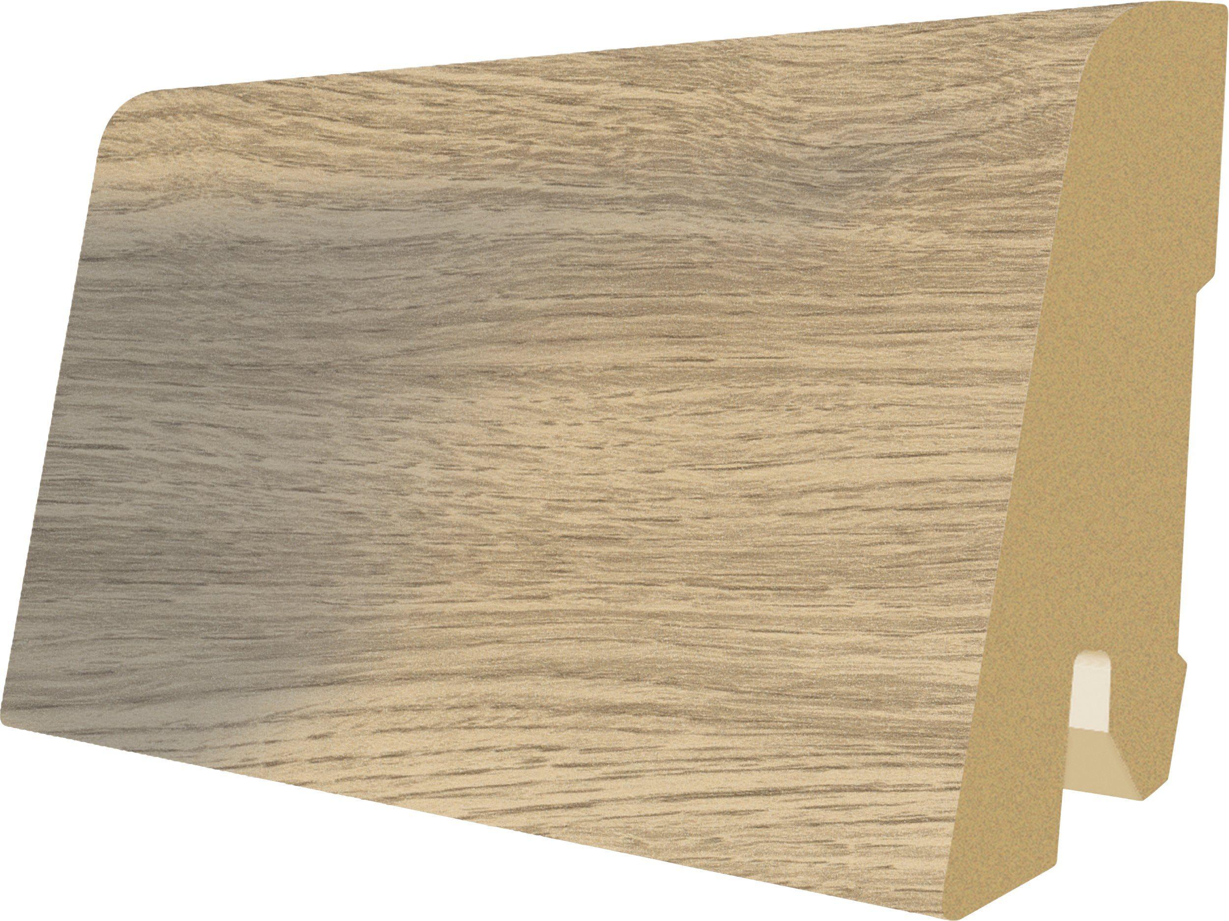 EGGER Sockelleiste »L423«, 6 cm Sockelhöhe