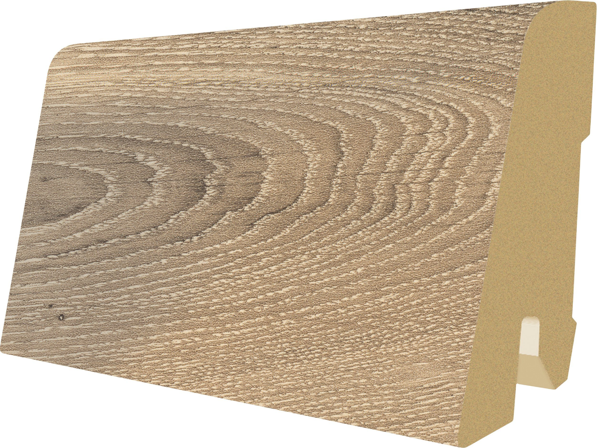 EGGER Sockelleiste »L373«, 6 cm Sockelhöhe