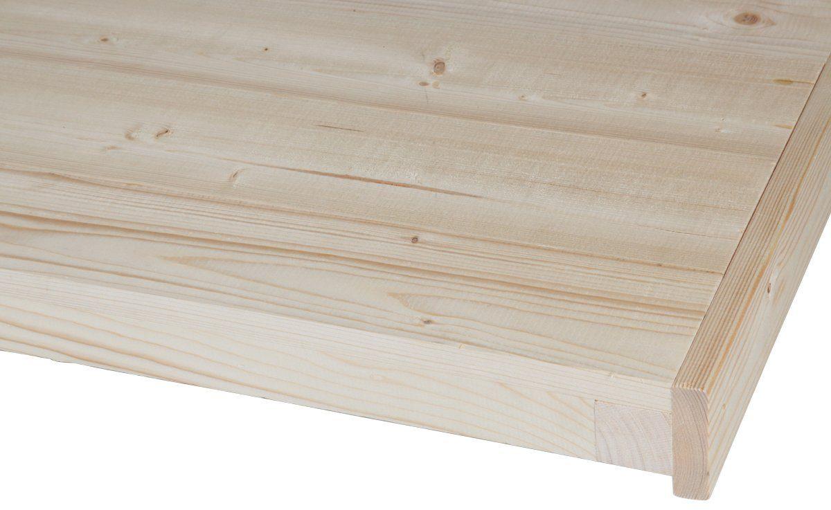 WOLFF Einlegeböden , für Geräteschrank 20-D, BxT: 235x75 cm