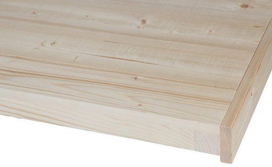 WOLFF FINNHAUS Einlegeböden für Geräteschrank 20-C, BxT: 235x75 cm