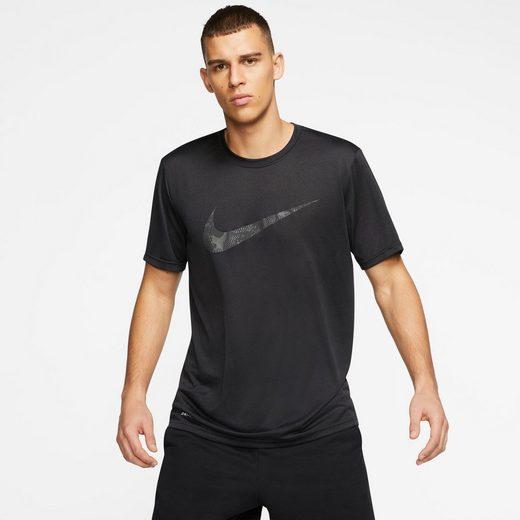 Nike T-Shirt »Men's Swoosh Camo Training T-shirt«