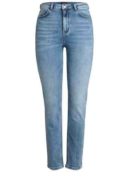 Pieces High Waist Skinny Fit Jeans