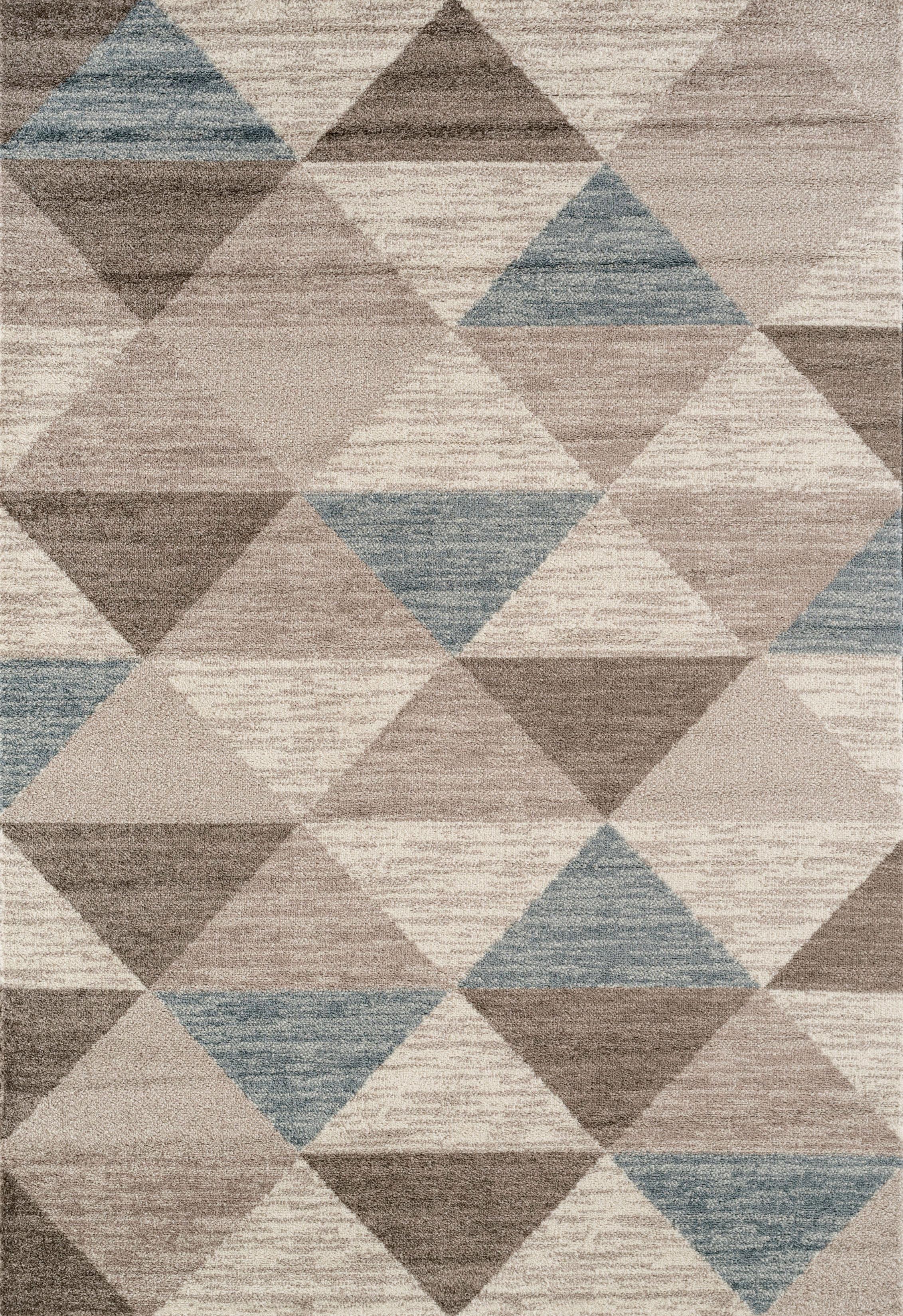 Teppich »Rixos 630«, Festival, rechteckig, Höhe 8 mm